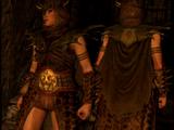 Heresy Armor Set