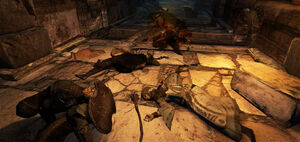 Dark Arisen Screenshot 12