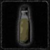 Icon Flask Yellow