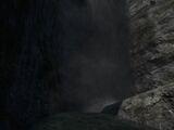 Man Swallowing Falls