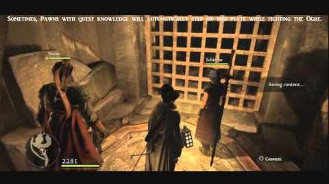 (5 ~ 3) Dragon's Dogma ~ Of Merchants and Monsters Hero Trophy Guide