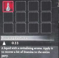 Dragon's Dogma - Rousing Perfume (Full)