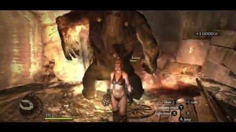 Of Merchants and Monsters (quest walkthrough)