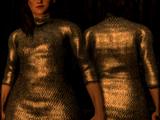 Silver Cuirass