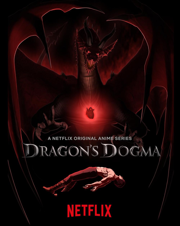 Dragon's Dogma (Netflix) | Dragon's Dogma Wiki | Fandom
