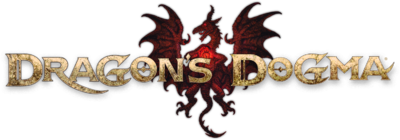 Dragon s dogma logo - single line us