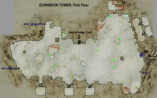04 - Duskmoon Tower 1st Floor