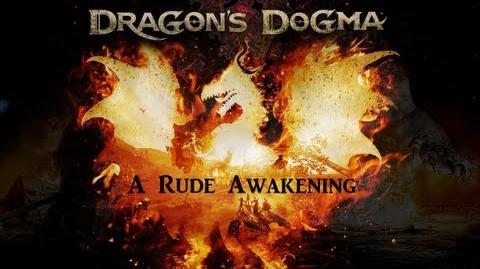 (3 ~ 0) Dragon's Dogma ~ A Rude Awakening - Hero Trophy Guide