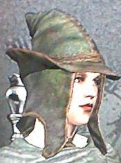 Hat wizardshelm