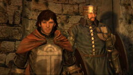 Divine Surcoat Dragons Dogma Wiki Fandom Powered By Wikia