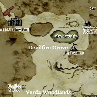 Devilfire