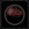 Icon Red Orb