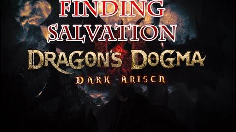 Seeking Salvation Quest Walkthrough - Dragon's Dogma Dark Arisen - PS3