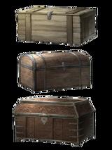 List of Everfall Loot