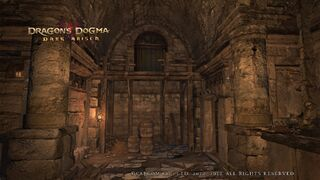 Dragon's Dogma Dark Arisen Screenshot