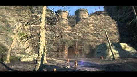 Guardsman Sought (Adaro quest walkthrough)