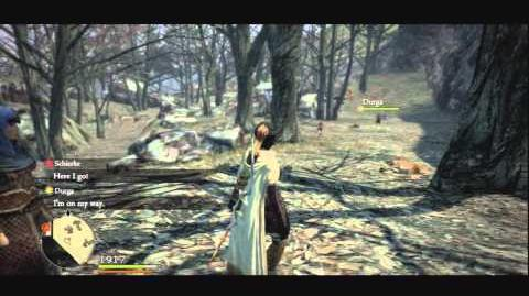 (6 ~ 3) Dragon's Dogma ~ Venture Forth Hero Trophy Guide