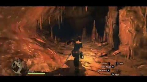 Deeper Trouble (quest walkthrough)