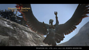 Screenshot - Fighting Harpy