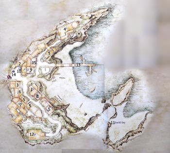 Cassardis Map-small