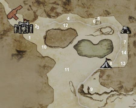 Devilfire chests