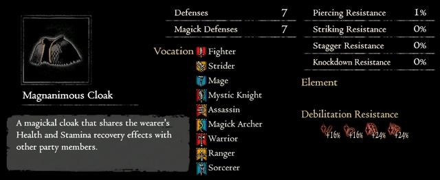 MagCloak