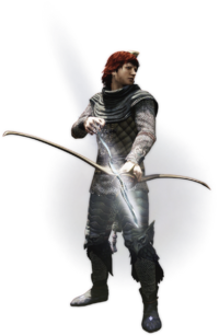 MAGICK ARCHER