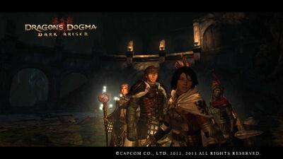 Dragon's Dogma Dark Arisen Screenshot