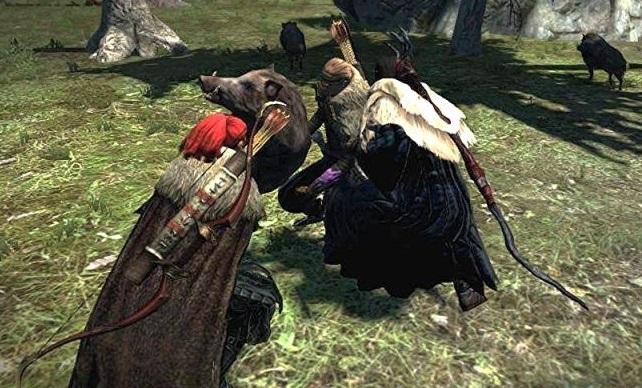 Pawn Community Dragons Dogma Fandom Powered By Wikia 3441764