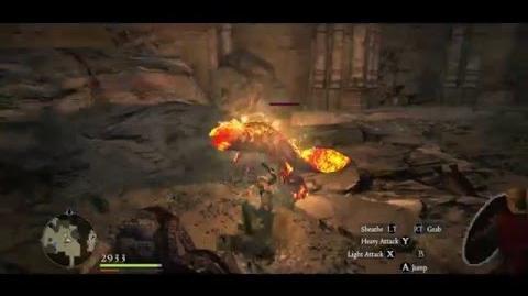 In Aid of the Emerald King III (quest walkthrough)