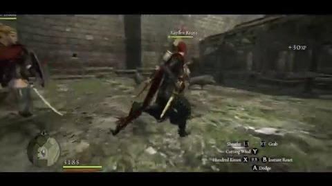 Arise to Power (Wild Boar quest walkthrough)