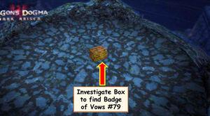 BoV 79 Box