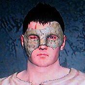 Beowulf mask
