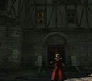 Fournival Manor