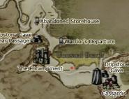 Dragon's Dogma - Unusual Beach Map Location