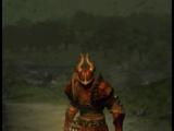 Crimson Armor Set