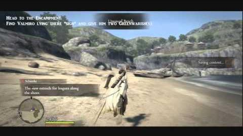 (5 ~ 7) Dragon's Dogma ~ Dying of Curiosity Hero Trophy Guide