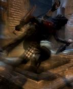 Strider Oblivion Set Framae Blades Darkening Storm