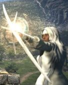 Dragon's Dogma - Militant Dove