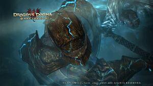 Living Armor 5