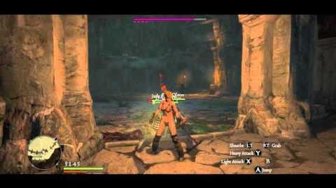 Dragon's Glaze vs 3 Eliminators, 3 Elder Ogres, 3 Sirens-0