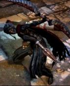 Ranger Oblivion Set Framae Blades Revenant Wail
