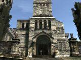 Gran Soren Cathedral