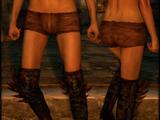 Assault Boots