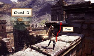 D3 Small Jump