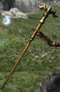 Dragon's Dogma - Golden Claw