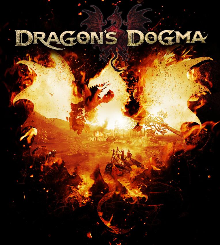 Dragon's Dogma | Deutsches Dragon's Dogma Wiki | FANDOM powered by on