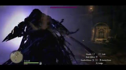 Strider vs 1 Frostwyrm, 1 Firedrake and Death
