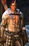 Dragon's Dogma - Trophy Jacket (Male)