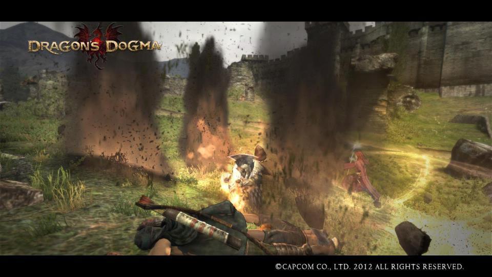 Stone Grove Dragons Dogma Wiki Fandom Powered By Wikia